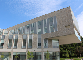 Information and Media Studies Building